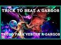 Killer Instinct SHADOW LORDS Final Boss - Gargos - TRICK/TRUCO pc xbox one