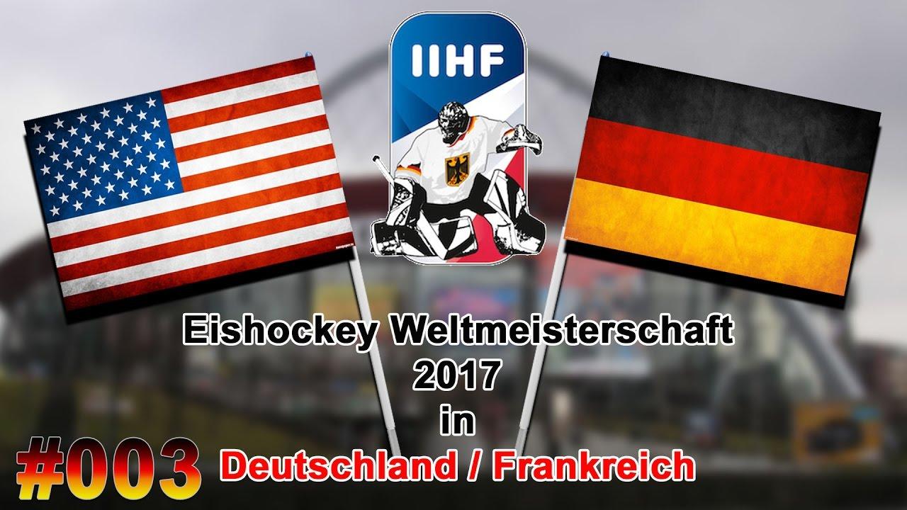 2017 Wm Deutschland