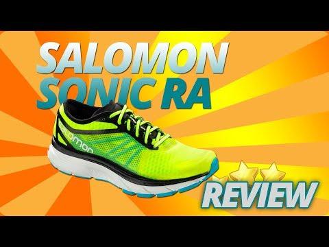 Salomon Sonic: análisis a fondo y opiniones en