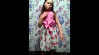 Танец под песню Будильник