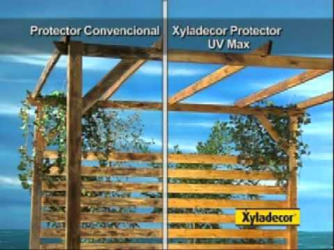 Como pintar madera muebles puertas ventanas vallas for Pintar ventanas de madera exterior