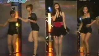 [LIVE/HQ] Hôn anh (Kiss Kiss) Thuy Tiên