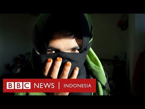 Ulama Irak Lacurkan Gadis-gadis Muda Dengan Kedok Kawin Kontrak - BBC News Indonesia
