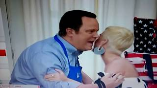 QVC David Venable Meets Katy Perry w/ Hip Action