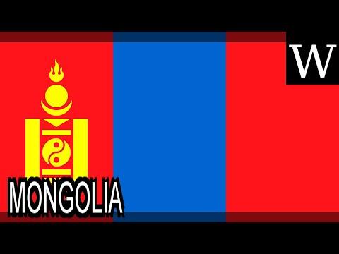 MONGOLIA - WikiVidi Documentary