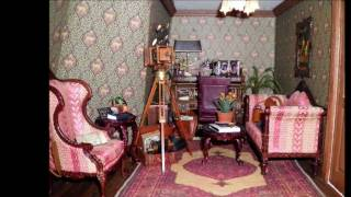 Victorian Dollhouse Part 2