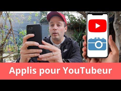 10 Applis De Montage Vidéo Et Photo Pour Android