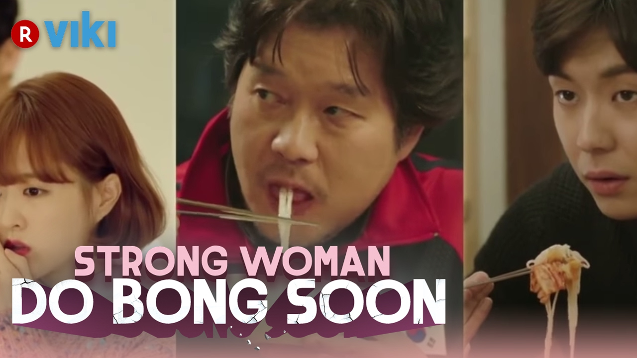 Download Strong Woman Do Bong Soon - EP 3 | Mom's Words of Wisdom [Eng Sub] | Korean Drama