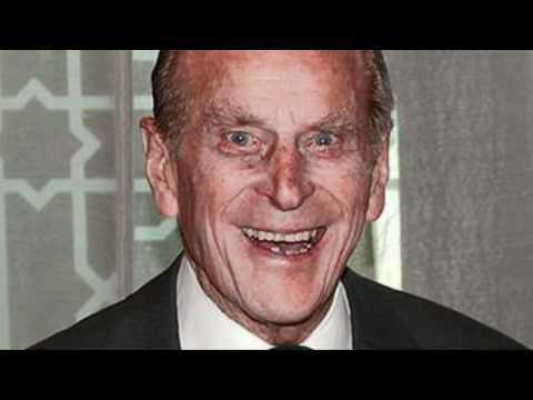 Christian O'Connell gets a phonecall from Prince Philip - live on Absolute Radio