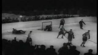 Hockey-VM 1957 - Tre Kronors andra VM-guld