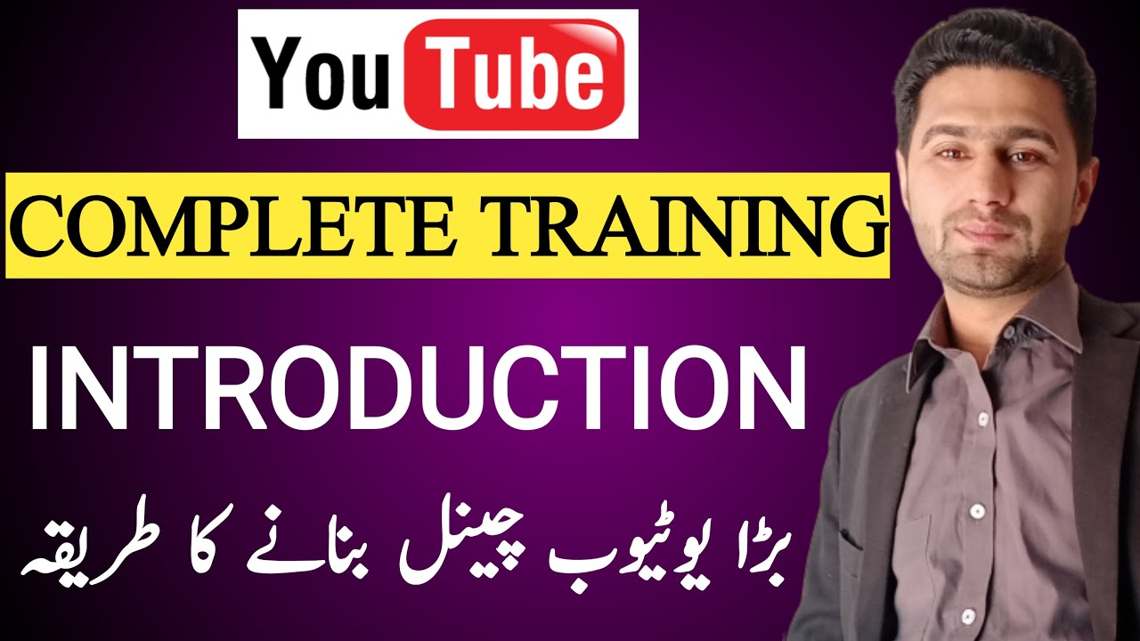 How To Create A Successful YouTube Channel & Earn Money ...