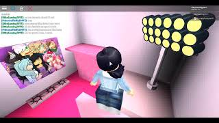 trying out aphmau roblox games pt 3