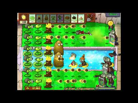plants-vs.-zombies-goty-edition-mini-games-(last-stand)