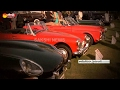 Vintage Cars Show At Taj Falaknuma Palace In Hyderabad