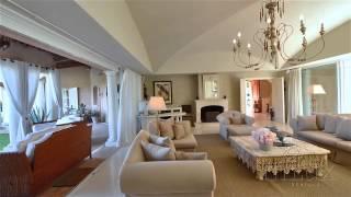 Saint Tropez Villa, Virtual Tour/Visite Virtuelle 360 Villa Saint Tropez