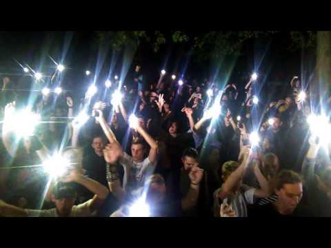 Linkin Park - One More Light Memorial Event 2017 - Slovakia, Bratislava