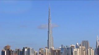 Wissensmix: Warum fällt ein Wolkenkratzer nicht um? Video