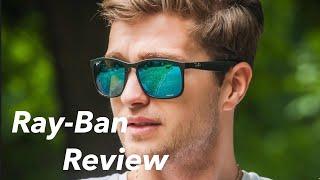 Ray-Ban RB4264 Sunglasses Revi…