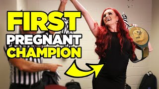 Backstage News On WWE Raw Title Changes, NXT Star Gets New Finisher & More