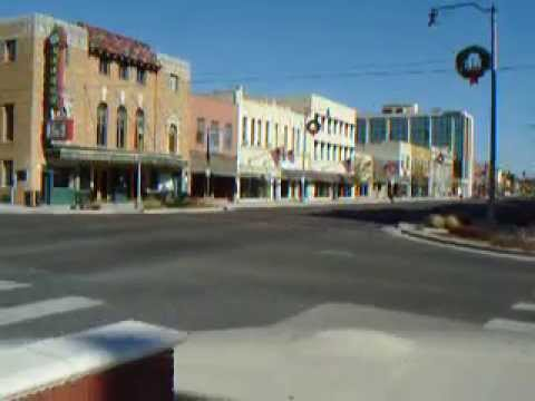 Norman Ok Main Street Youtube