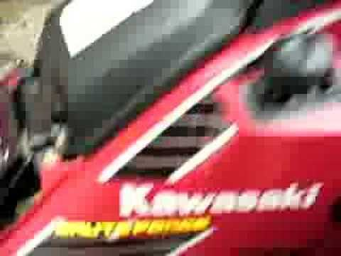 Kawasaki Brute Force Belt Reset
