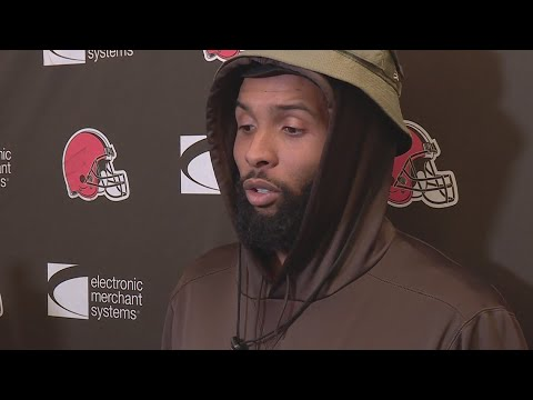 Cleveland's Morning News with Wills And Snyder - Odell Beckham Jr.'s Browns Future Is Vague
