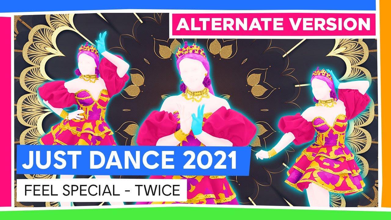 ジャスト ダンス 2021