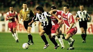 Video Gol Pertandingan Juventus vs AS Monaco