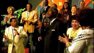 "Lee Williams Sing ""Trouble In My Way""Strak & Legum Quality Mens Wear"