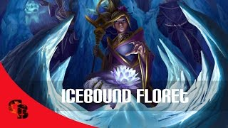Dota 2: Store - Crystal Maiden - Icebound Floret