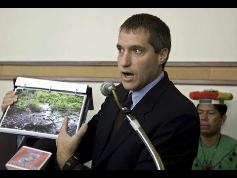 Steven Donziger Suspended From Practicing Law: Attorney Of Chevron Ecuador Fraud Lawsuit