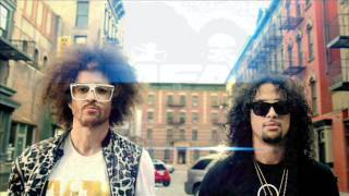 lmfao party rock anthem
