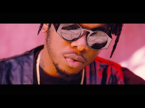 Runtown - Energy (Official Music Video)
