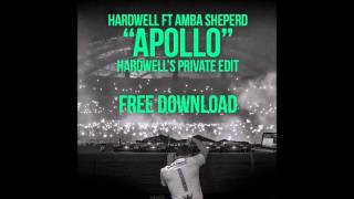 Hardwell ft. Amba Shepherd - Apollo (Hardwell
