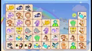 Pikachu xếp hình động vật - Game trí tuệ - Gamehaynhat.com