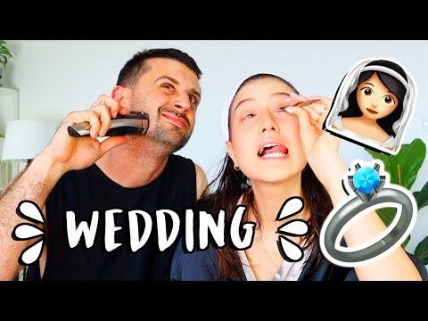 תתארגנו איתנו לחתונה של מרים גדיאל! 💍👰מרגשוש!