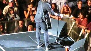 Foo Fighters Blackbird/Times Like These Wells Fargo Center November 10, 2011 001.avi