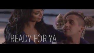 Yes-R ft SBMG & Soesi B (prod. by Architrackz) - Ready for ya (Officiële video)