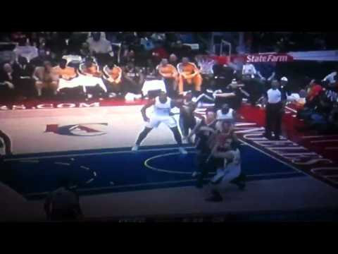 1/17/11 IND Pacers VS LA Clippers Highlights: Blake Griffin Scores 47 Points League High!