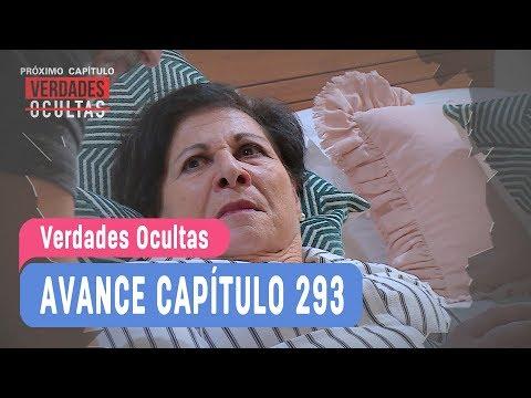 Verdades Ocultas - Probiflora presenta el avance capítulo 293