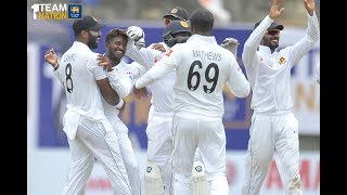 Day 01 | Sri Lanka vs New Zealand 1st Test | Highlights
