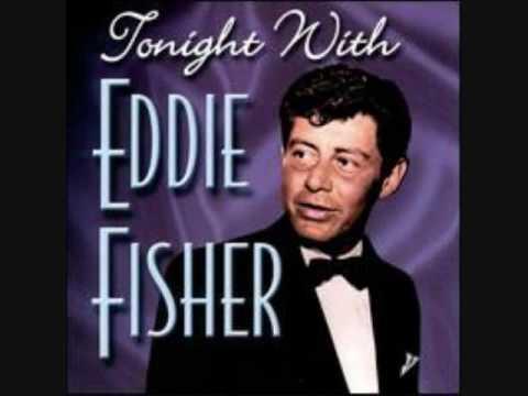 """""""Wish You Were Here"""" Eddie Fisher"""