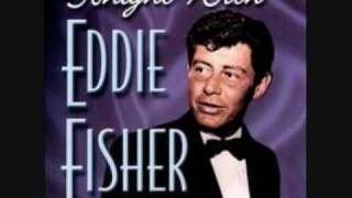 """Wish You Were Here"" Eddie Fisher"