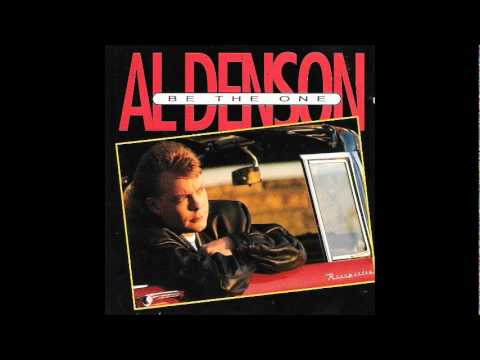 Al denson - Tested by Fire
