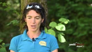 Entrevista a Uxue Fraile, segunda en el Ultra Trail Mont Blanc 2015