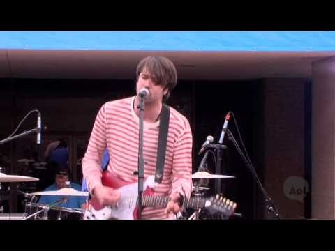 THE VACCINES - POST BREAK UP SEX AT SXSW 2011 (HD+lyric)