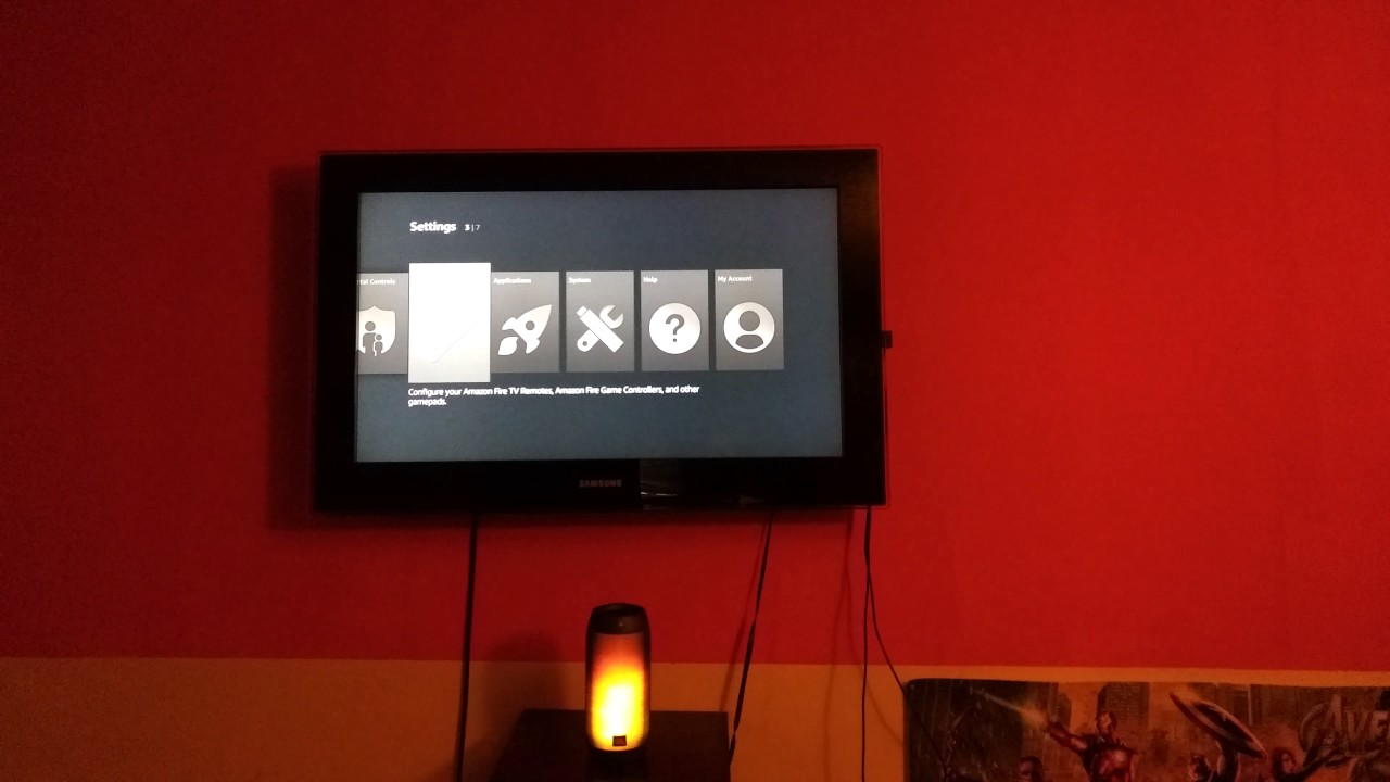 Connect any BLUETOOTH SPEAKER ON YOUR AMAZON FIRE STICK