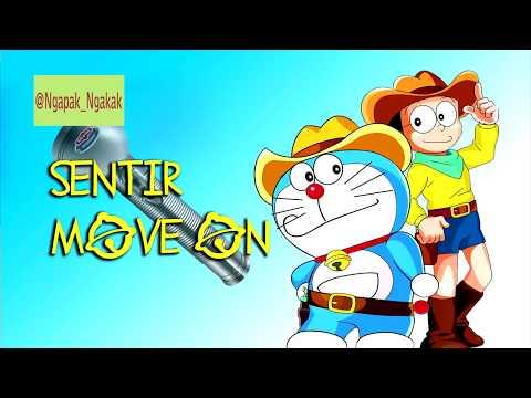 Doraemon Bahasa Jawa Ngapak | Senter Move On Wkwk