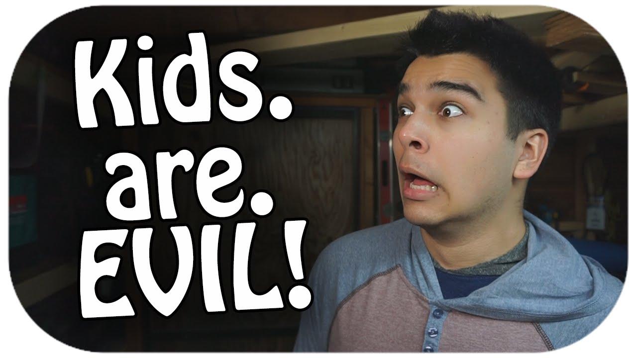 I Hate Kids