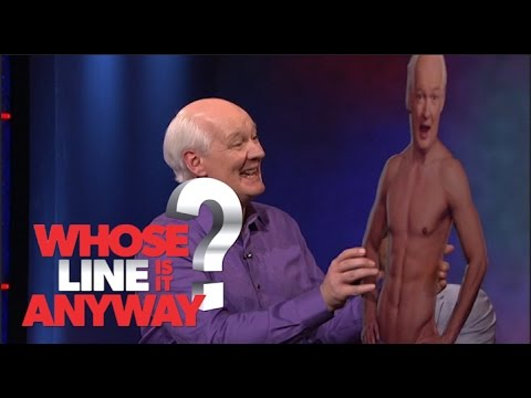Colin Mochrie's Six Pack - Whose Line Is It Anyway? US